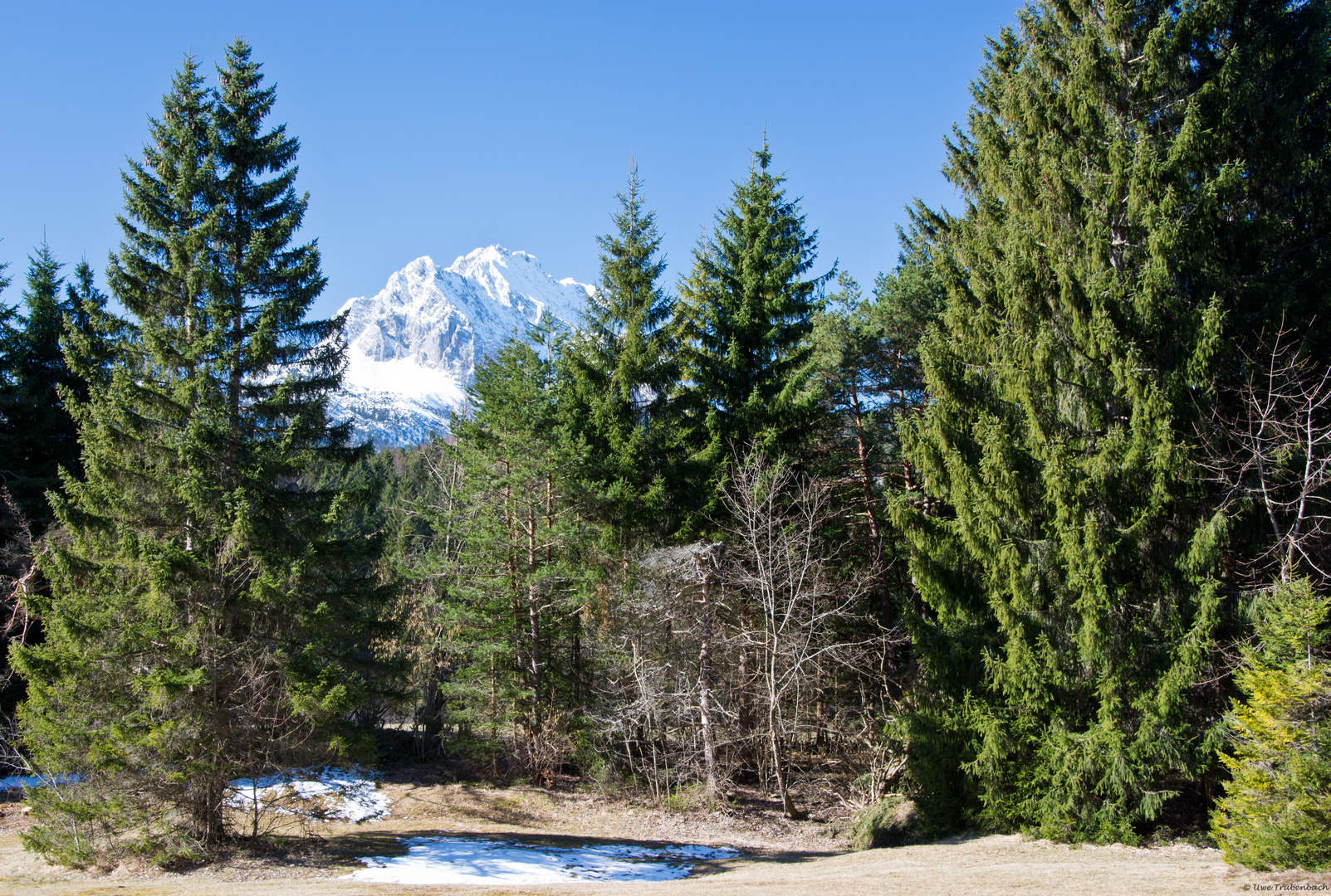 Im Karwendel (2)