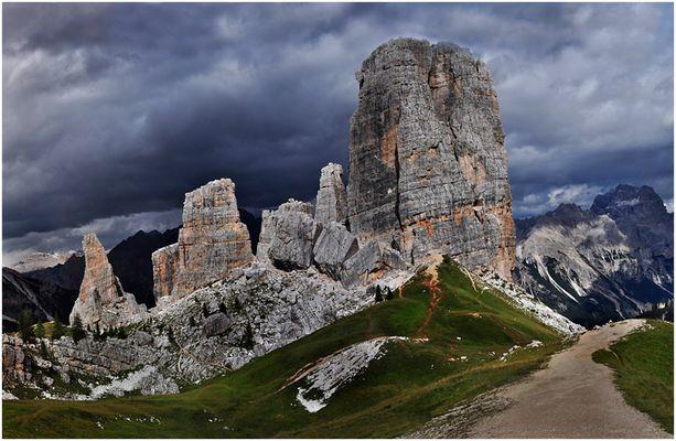 Im Klettergarten