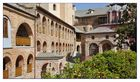 Im Kloster Pantokratoros