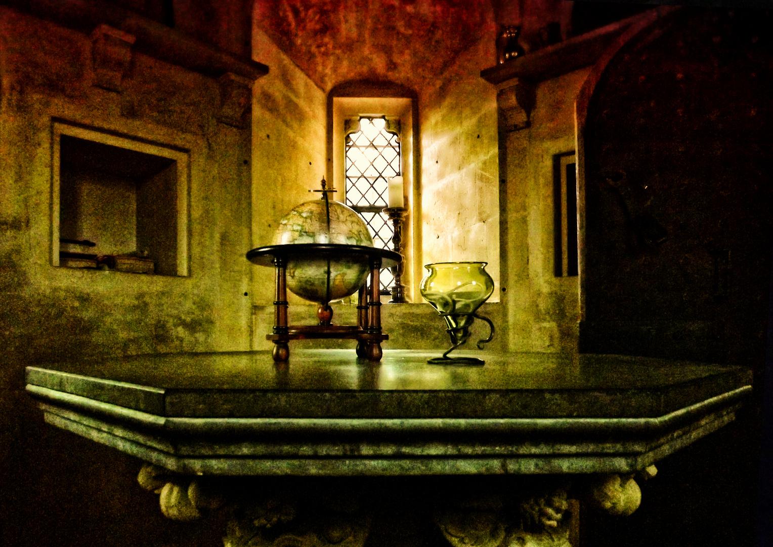 Im Klosterturm