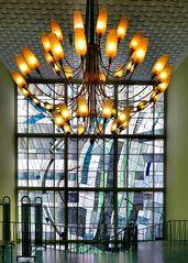 Im Kölner Rathaus
