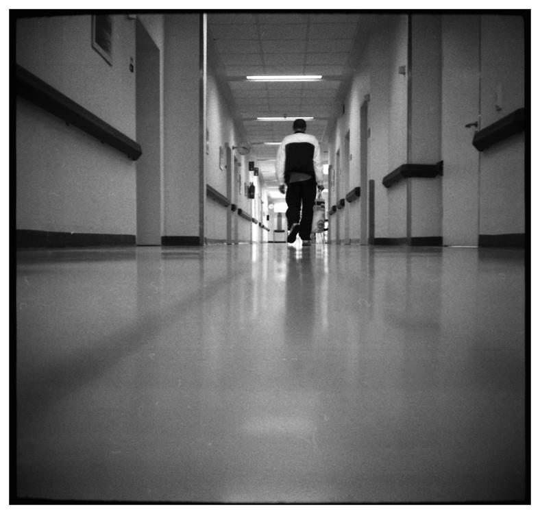 Im Krankenhaus 8
