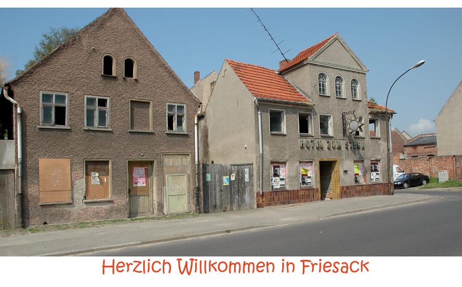 Im Ländchen Friesack