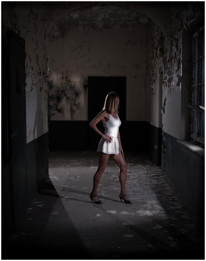 im Licht by Karl Herrling