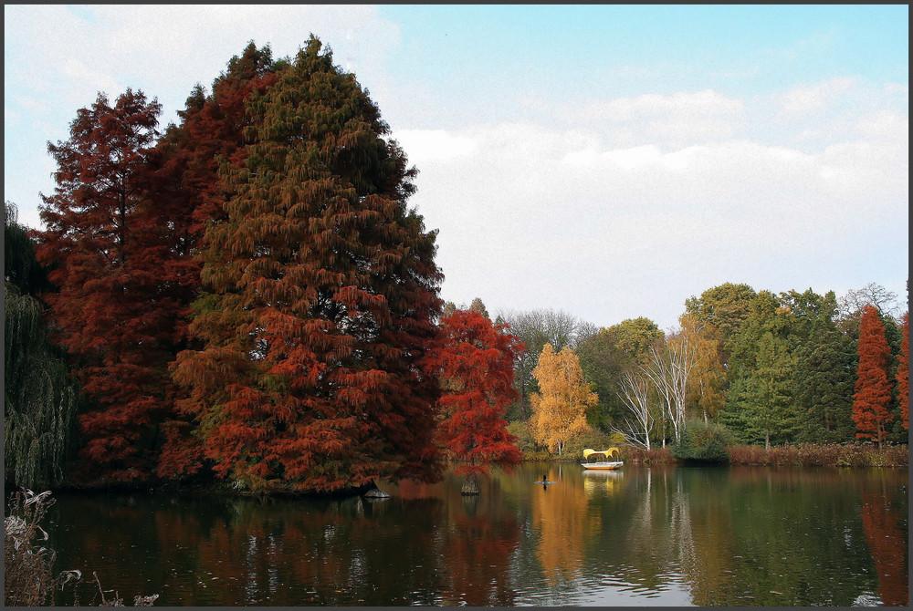Im Luisenpark