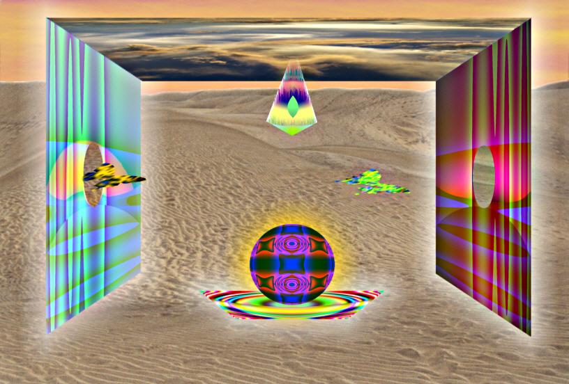Im Magnetfeld