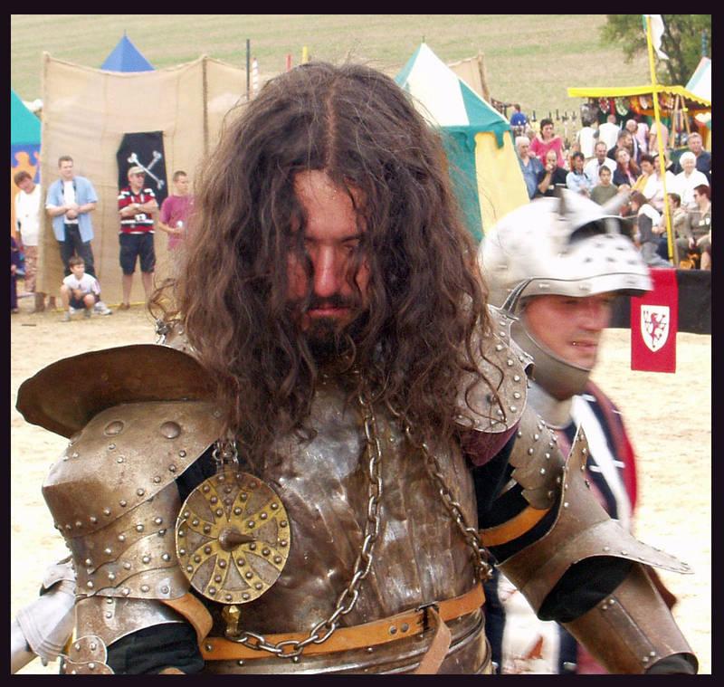 Im Mittelalter