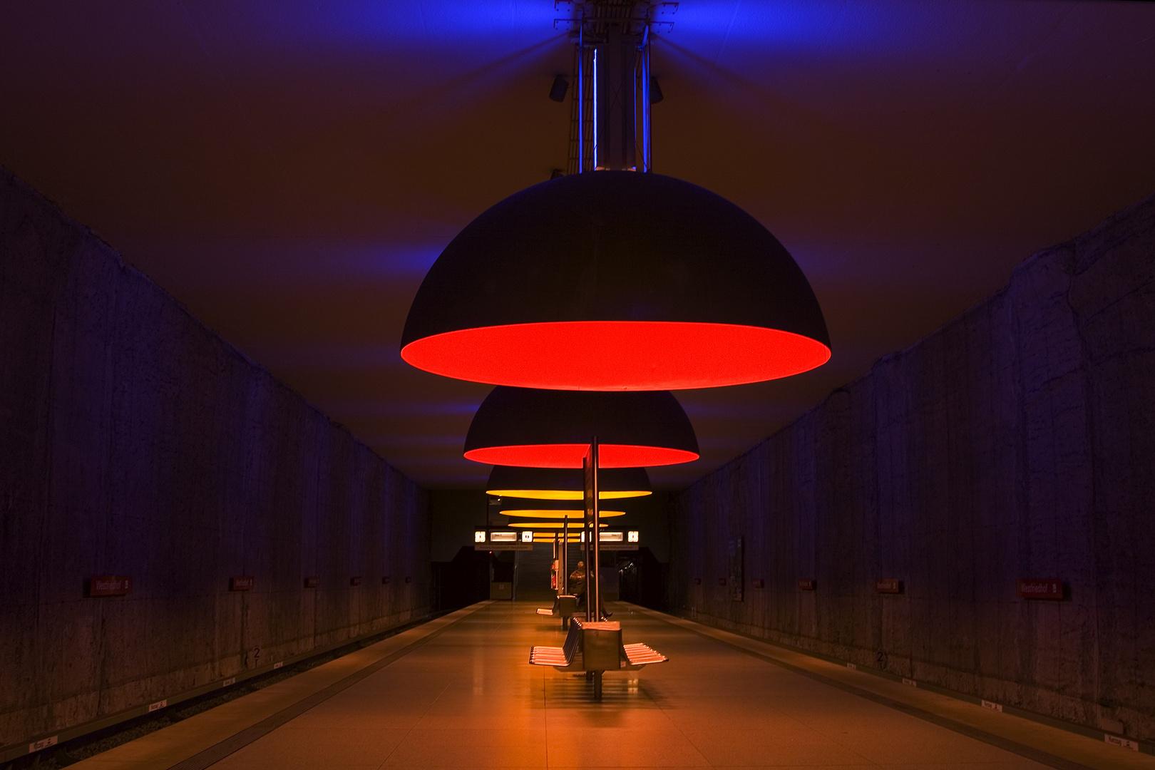 Im Münchner Untergrund 2