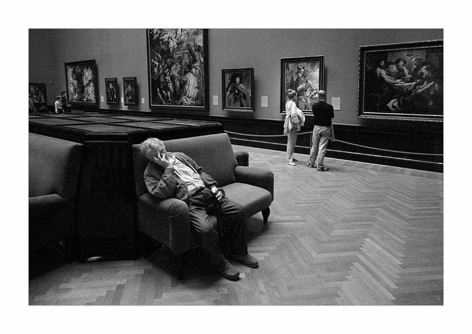 IM MUSEUM #1
