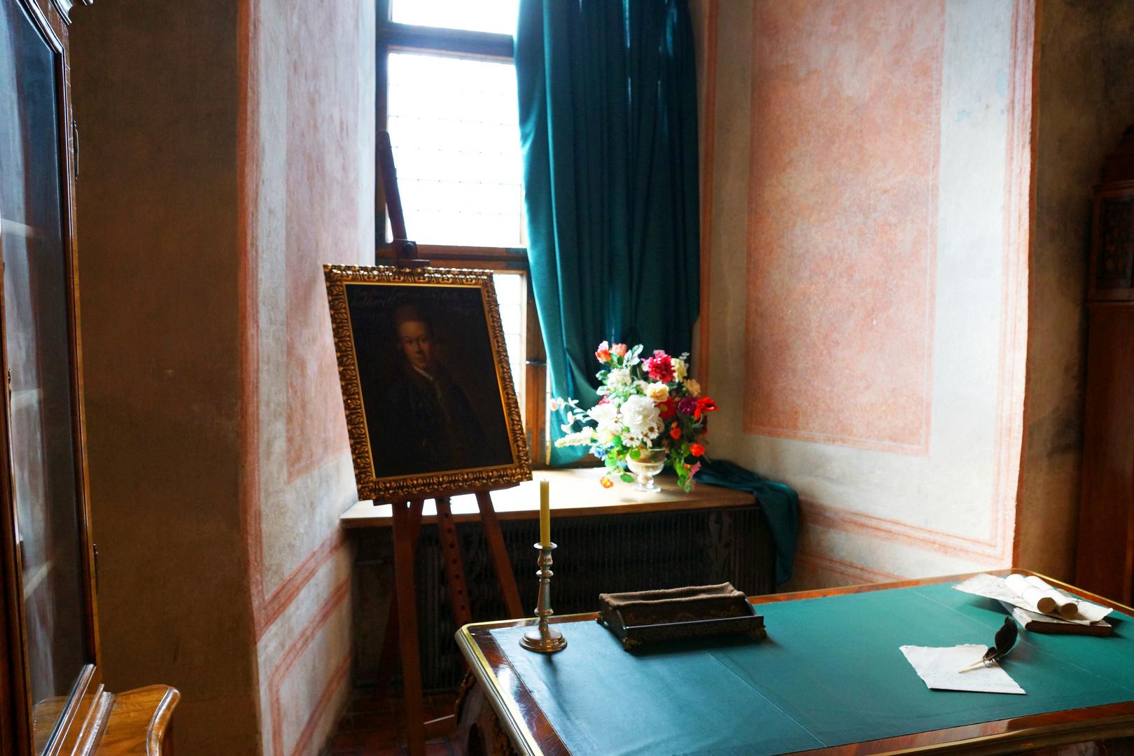 Im Museum von Litzbark Warminski PL