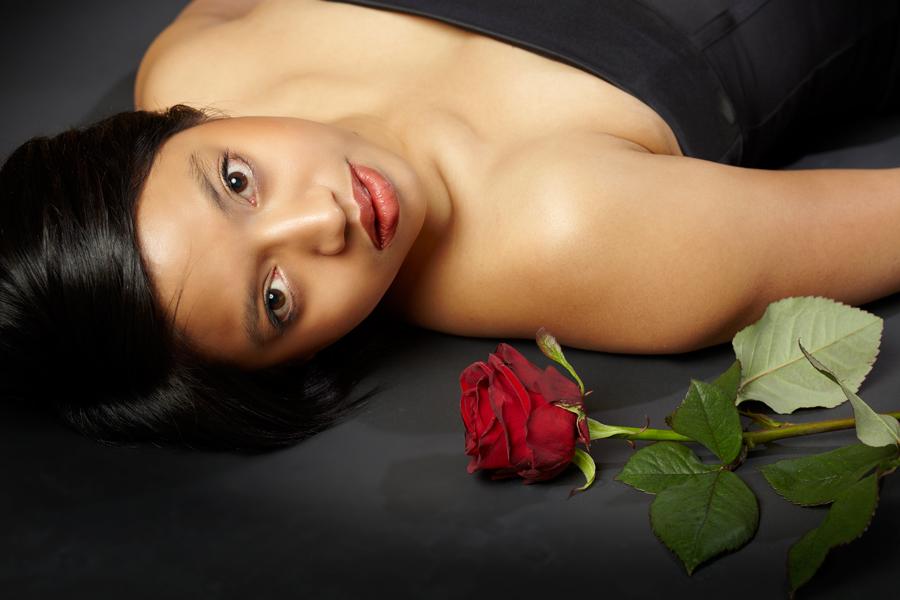 Im Namen der Rose ...