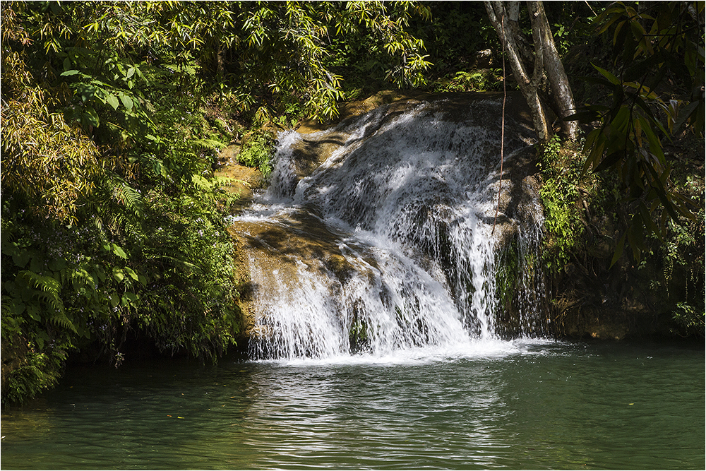 im Naturpark Guanayara 3