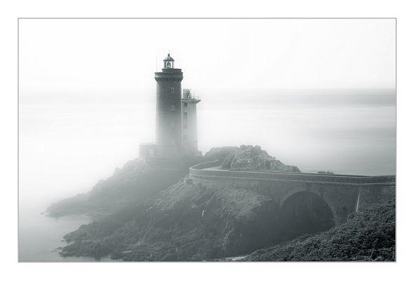 Im Nebel...
