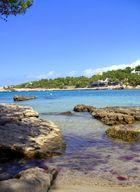 Im Norden von Ibiza - Portinatx 2