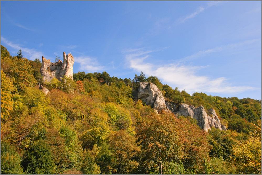 Im oberen Donautal (2)