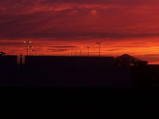 Im Osten geht die Sonne auf... #2
