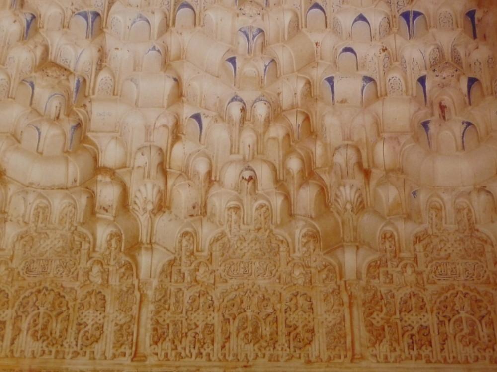Im Palast der Alhambra I