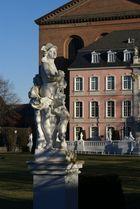 Im Palastgarten