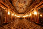 im Palazzo Medici
