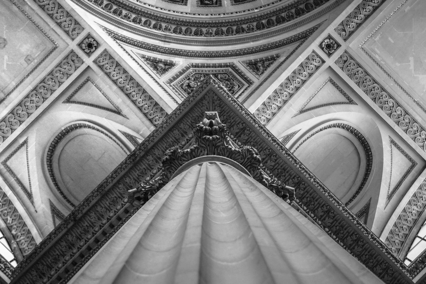 Im Panthéon