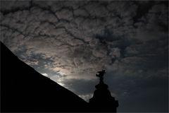 Im Park Sanssouci an der Bildergalerie