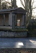 Im Park von Sanssouci, 25.01.09 – 01