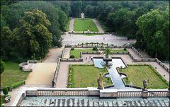 Im Park von Sanssouci ...