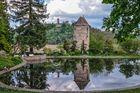 Im Park von Weinheim