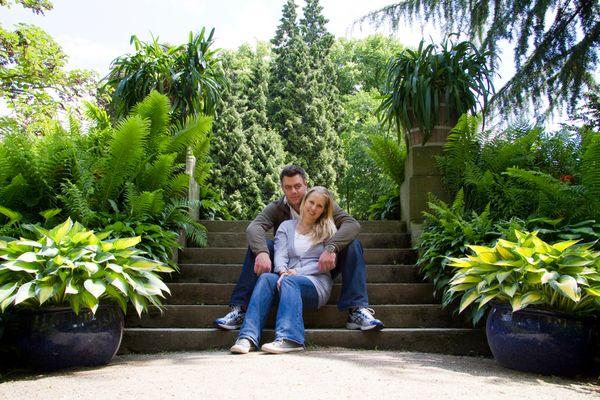 Im Poensgenpark