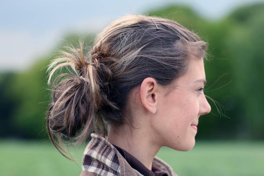 Im Profil