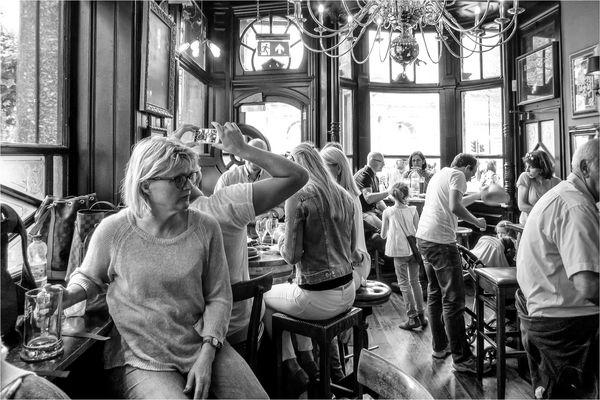 Im Pub