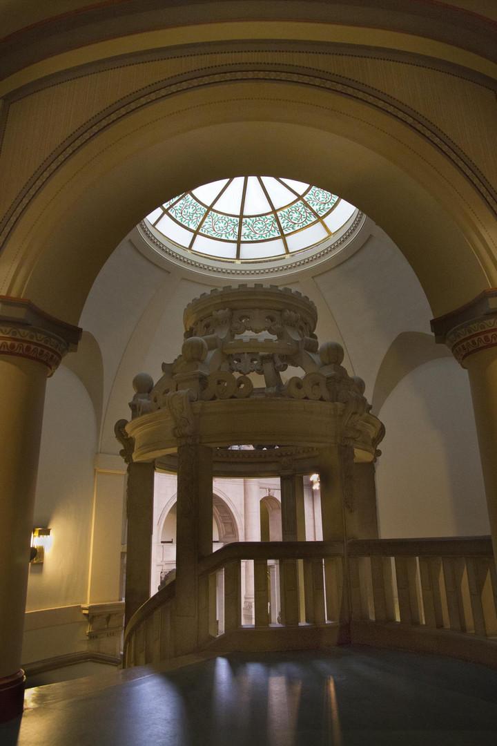 Im Rathaus Hannover 04
