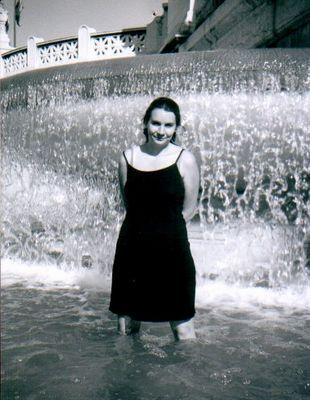 Im Rathausbrunnen