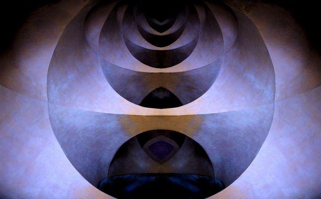 Im Raum der Erkenntnis liegt die Quelle der Wahrheit...