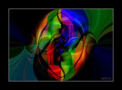 im Rausch der Farben