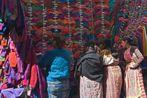 Im Rausch guatemaltekischer Farben und Muster