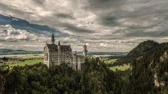 im Reich des Märchenkönigs