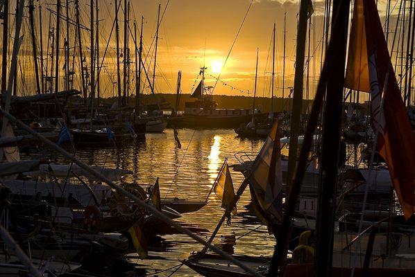 I'm Sailing..................