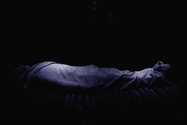 ...im Schatten der Dämonen...