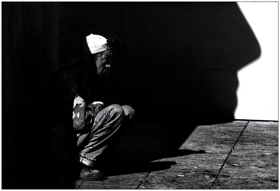Im Schatten unserer Gesellschaft!