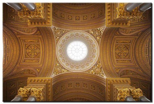 Im Schloss Versailles