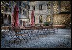 Im Schlosshof