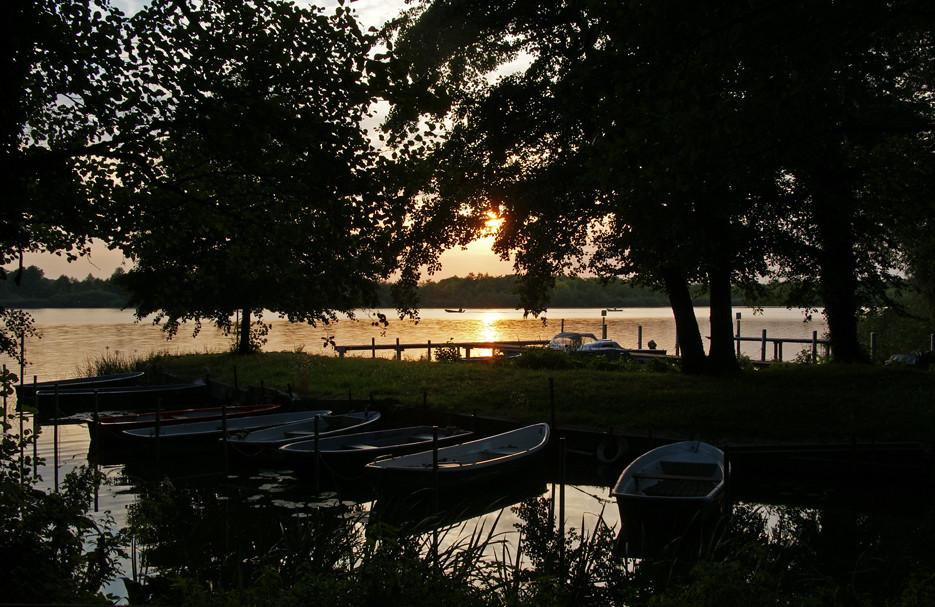Im Schlosspark Marquardt, 02.08.08 – 04
