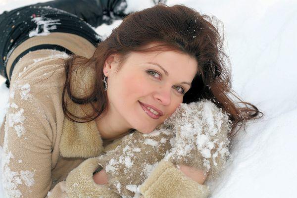 Im Schnee 02