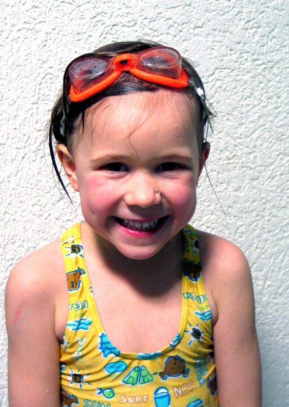 Im Schwimmen #1
