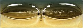 Im Sog der U-Bahn by Alexander R.H.