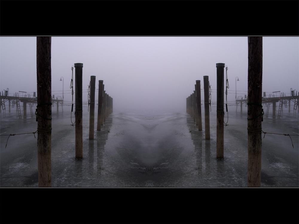 Im Sog des Nebels