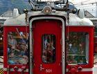 im Spiegel der Eisenbahn