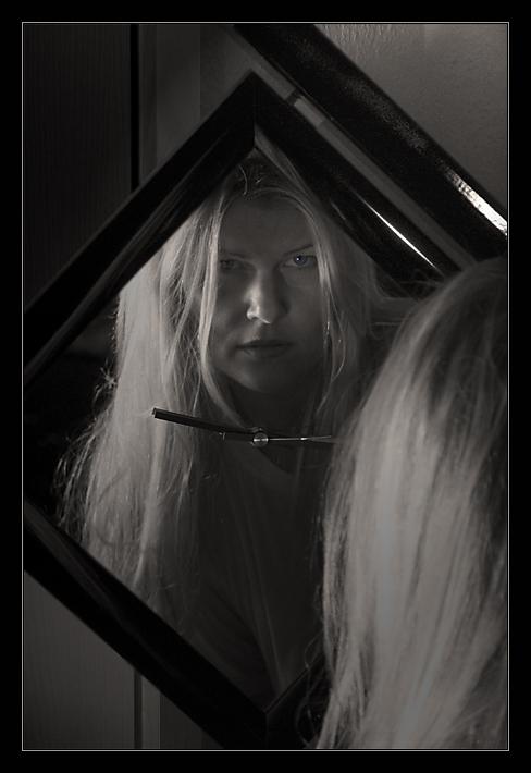 Im Spiegel der Zeit