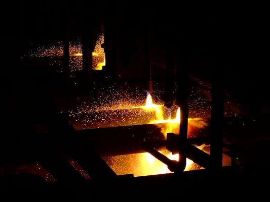 Im Stahlwerk 1